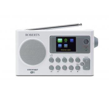 Roberts WiFi Internet DAB FM Radio | Selectric